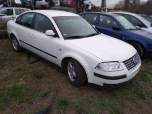 Volkswagen Passat B5 2000-2005